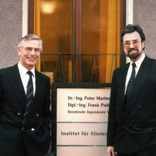 Dr.-Ing. Martens + Dipl.-Ing. Puller