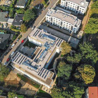 Seniorenresidenz Greifswaldstraße